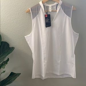 NWT Under Armour women's top!